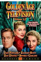 Golden Age of Television, Vol. 12