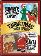 Gumby's Christmas Capers/Santa and the Three Bears