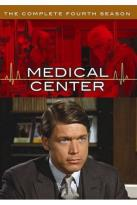 Medical Center - The Complete Fourth Season