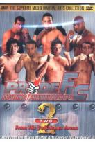 Pride Fighting Championships - Vol. 2: From The Yokohama Arena