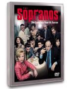 Sopranos - The Complete Fourth Season