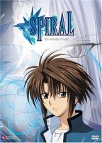 Spiral - Vol. 1: What Are The Blade Children?