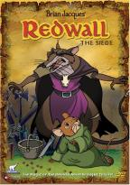 Brian Jacques' Redwall - Vol. 1: The Siege