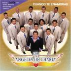 Angeles De Charly, Los - Cuando Te Enamoras: CD/DVD