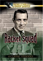 Racket Squad - Vol. 2