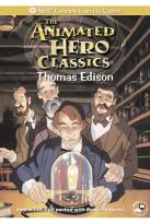 Animated Hero Classics- Thomas A. Edison