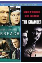 Breach/The Chamber - Double Feature