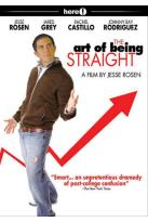 Art of Being Straight