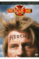 Rescue Me - The Complete Sixth Season and the Final Season