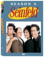 Seinfeld - Season 6