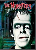Munsters - The Complete Second Season