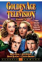 Golden Age of Television, Vol. 9