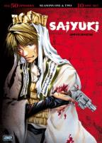 Saiyuki - Complete Collection
