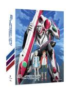 Eureka Seven: Part One