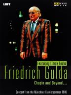 Friedrich Gulda Featuring Limpe Fuchs: Chopin and Beyond...