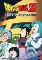 Dragon Ball Z - Frieza: Namek's End
