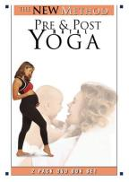 New Method, The - Baby & Mom Pre & Post Natal Yoga