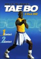 Billy Blanks - Tae Bo Contact 1 & 2