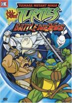 Teenage Mutant Ninja Turtles - Vol. 13: Battle Nexus