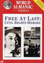 World Almanac Video - Free at Last: Civil Rights Heroes