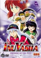 Inuyasha - Vol. 28: Promise Of The Past