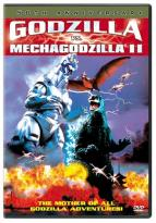 Godzilla Vs. Mechagodzilla II