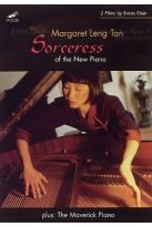 Margaret Leng Tan - Sorceress of the New Piano/ The Maverick Piano