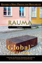 Global Treasures - Rauma Finland