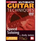 Ultimate Guitar Techniques - Speed Soloing