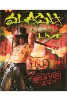 Slash Featuring Myles Kennedy: Live - Made in Stoke 24/7/11