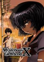 Mysterious Girlfriend X - Complete Collection