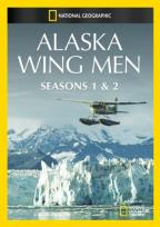 Alaska Wing Men: Seasons 1 & 2