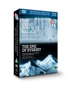 Epic of Everest/The Great White Silence