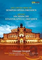 Concert from the Semper Opera, Dresden