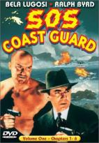 S.O.S. Coast Guard Volume I: Chapters 1-6