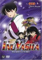 Inuyasha - Vol. 23: Wicked Clutches