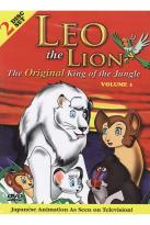 Leo the Lion, King of the Jungle - Volume 1