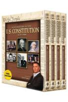 DVD History of the U.S. Constitution (1619-2005)