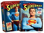 Adventures of Superman - The Complete First & Second Seasons