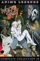 Wolf's Rain - Complete Collection II