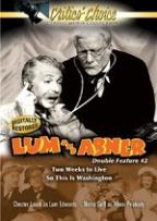 Lum & Abner Double Feature Vol. 1 & 2