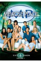 Melrose Place - The Sixth Season: Vol. 1