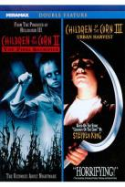 Children of the Corn 2: The Final Sacrifice/Children of the Corn 3: Urban Harvest