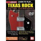 Lick Library: Learn to Play... Texas Rock Guitar Techniques - ZZ Top