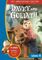 Davey and Goliath, Vol. 10