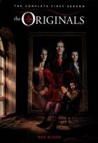 Originals: Season 01