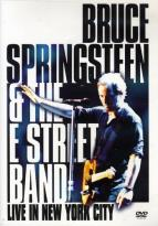 Bruce Springsteen &amp; the E Street Band - Live in New York City