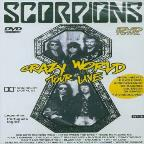 Scorpions - Crazy World Tour Live...Berlin 1991