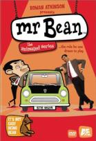 Mr. Bean: The Animated Series - It's Not Easy Being Bean