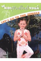 Kids Musical Yoga - Let's go to the Jungle